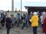 Valborgsfirande vid Åkroken 2013