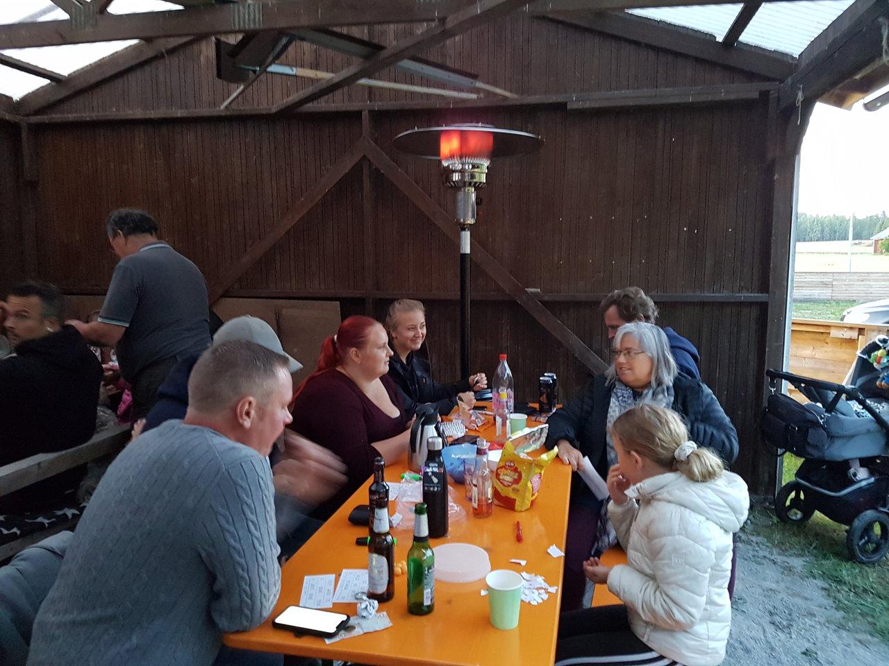Sensommarbingo 2019-08-23