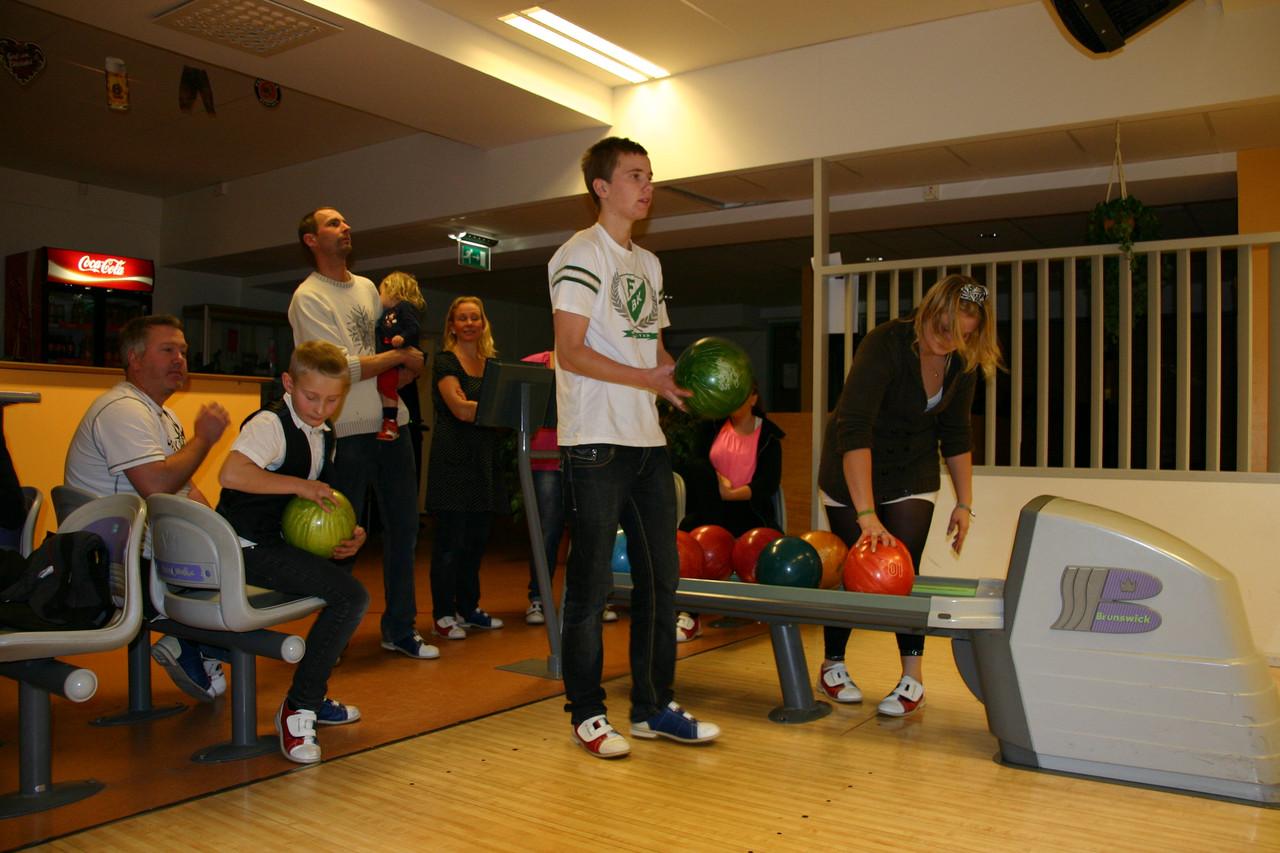 Bowling 007