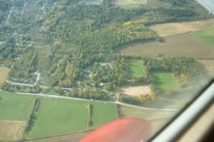 Flygbilder Hackvads Via
